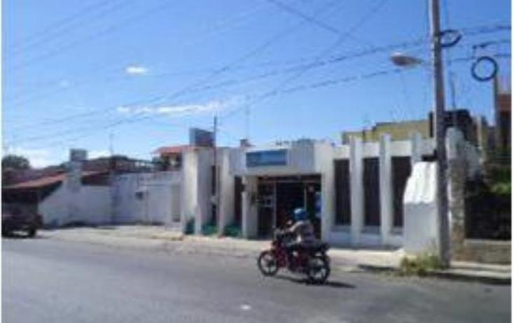 Foto de local en venta en  , santa rosa, mérida, yucatán, 615404 No. 01
