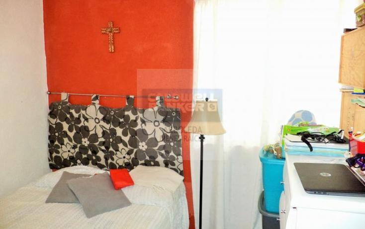 Foto de departamento en venta en  1268 entrada e, santa rosa, gustavo a. madero, distrito federal, 1329919 No. 05