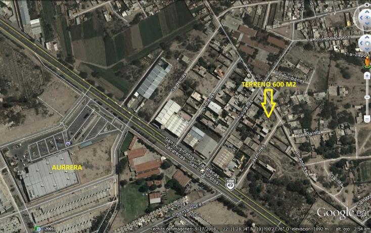 Foto de terreno habitacional en venta en, santa rosa, san luis potosí, san luis potosí, 1120835 no 01