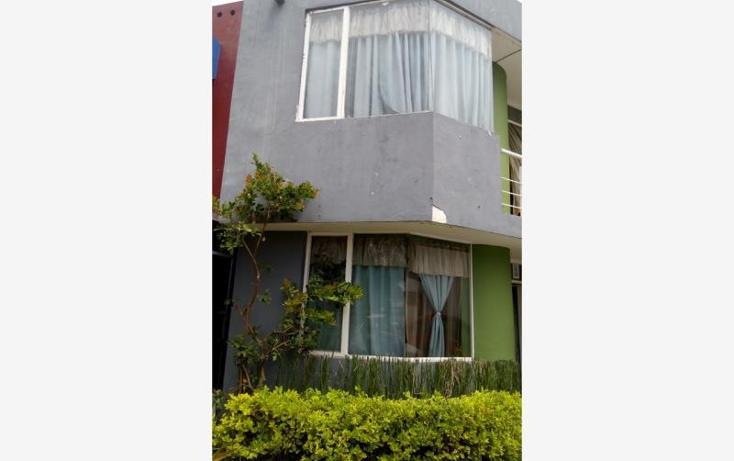 Foto de casa en venta en  , santa rosa, uruapan, michoacán de ocampo, 1740788 No. 01