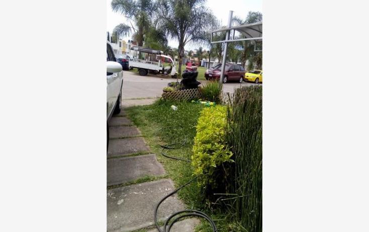 Foto de casa en venta en  , santa rosa, uruapan, michoacán de ocampo, 1740788 No. 02