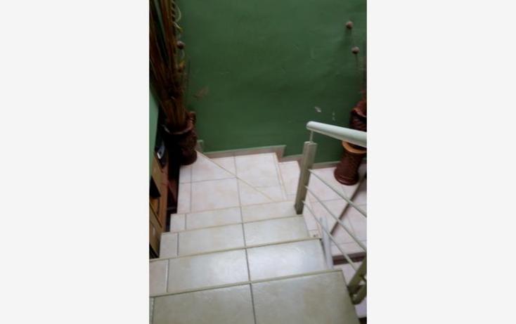 Foto de casa en venta en  , santa rosa, uruapan, michoacán de ocampo, 1740788 No. 03