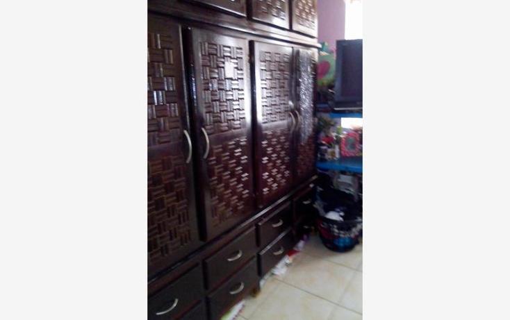 Foto de casa en venta en  , santa rosa, uruapan, michoacán de ocampo, 1740788 No. 04