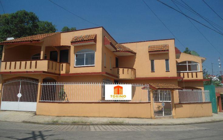 Foto de casa en venta en, santa rosa, xalapa, veracruz, 1815596 no 01