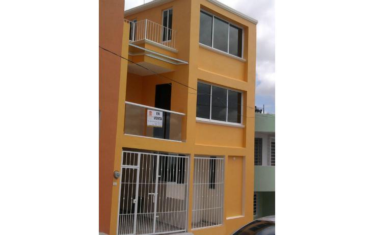 Foto de casa en venta en  , santa rosa, xalapa, veracruz de ignacio de la llave, 1116509 No. 01