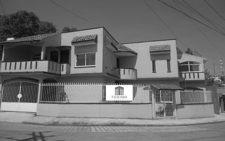 Foto de casa en venta en  , santa rosa, xalapa, veracruz de ignacio de la llave, 1815596 No. 43