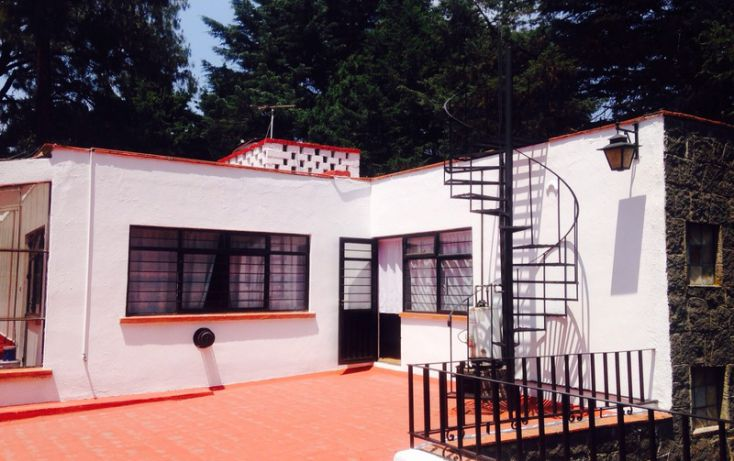Foto de casa en venta en, santa rosa xochiac, álvaro obregón, df, 1315173 no 14