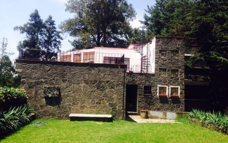 Foto de casa en venta en, santa rosa xochiac, álvaro obregón, df, 1315173 no 25