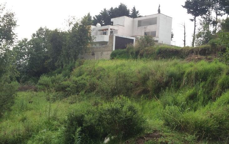 Foto de terreno habitacional en venta en  , santa rosa xochiac, álvaro obregón, distrito federal, 1032471 No. 01