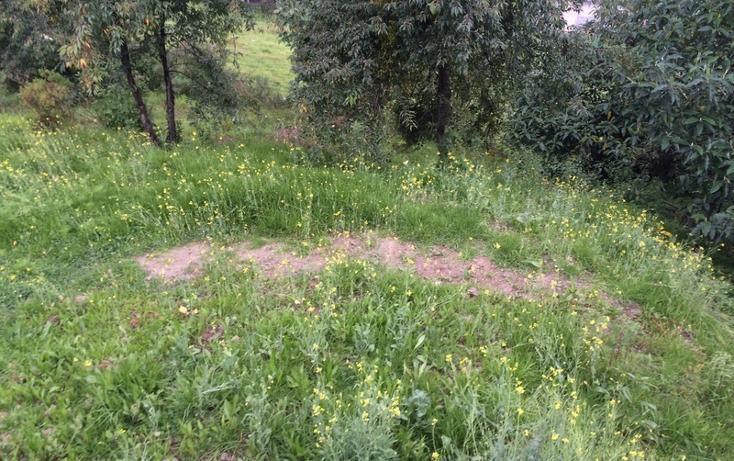 Foto de terreno habitacional en venta en  , santa rosa xochiac, álvaro obregón, distrito federal, 1032471 No. 03