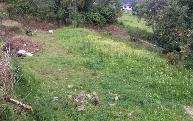 Foto de terreno habitacional en venta en  , santa rosa xochiac, álvaro obregón, distrito federal, 1032471 No. 04