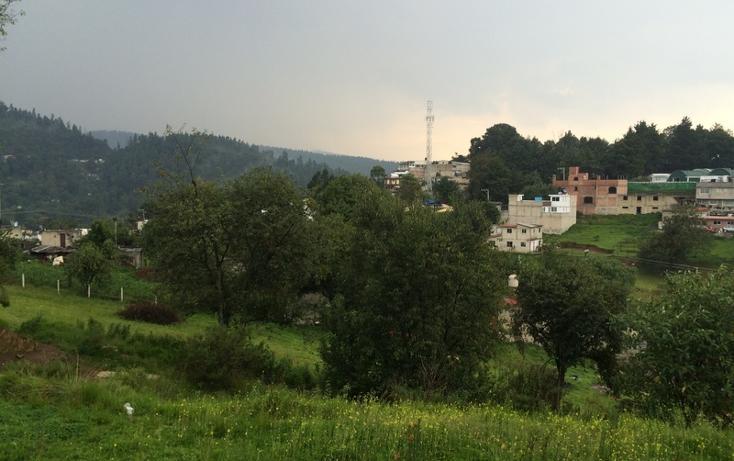Foto de terreno habitacional en venta en  , santa rosa xochiac, álvaro obregón, distrito federal, 1032471 No. 05