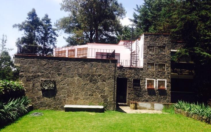 Foto de casa en venta en  , santa rosa xochiac, álvaro obregón, distrito federal, 1315173 No. 02