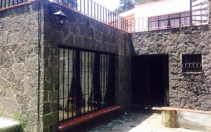 Foto de casa en venta en  , santa rosa xochiac, álvaro obregón, distrito federal, 1315173 No. 03