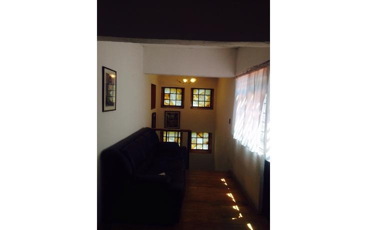 Foto de casa en venta en  , santa rosa xochiac, álvaro obregón, distrito federal, 1315173 No. 04