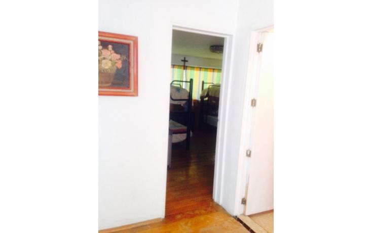 Foto de casa en venta en  , santa rosa xochiac, álvaro obregón, distrito federal, 1315173 No. 08