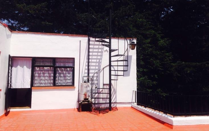 Foto de casa en venta en  , santa rosa xochiac, álvaro obregón, distrito federal, 1315173 No. 13
