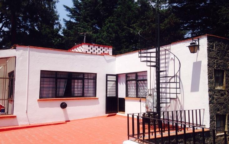 Foto de casa en venta en  , santa rosa xochiac, álvaro obregón, distrito federal, 1315173 No. 15