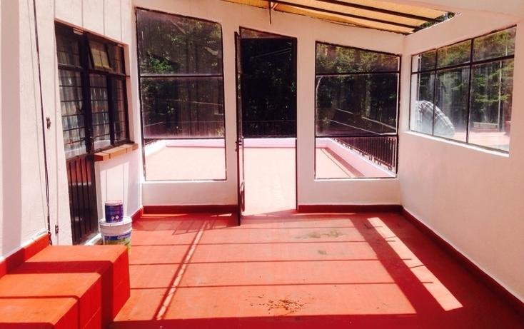 Foto de casa en venta en  , santa rosa xochiac, álvaro obregón, distrito federal, 1315173 No. 18
