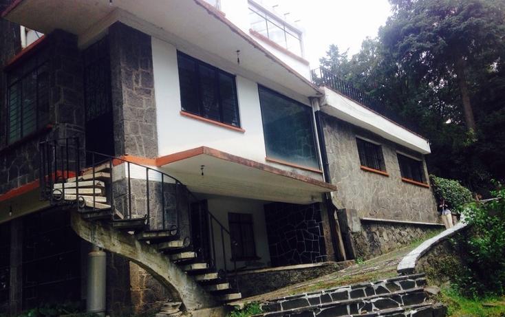 Foto de casa en venta en  , santa rosa xochiac, álvaro obregón, distrito federal, 1315173 No. 22