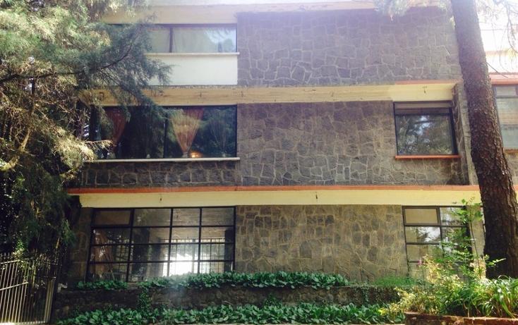 Foto de casa en venta en  , santa rosa xochiac, álvaro obregón, distrito federal, 1315173 No. 24