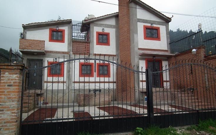 Foto de casa en renta en  , santa rosa xochiac, álvaro obregón, distrito federal, 1532914 No. 02