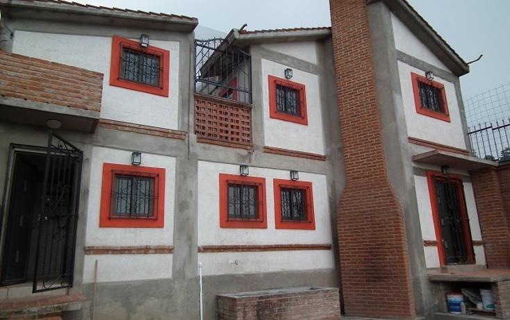Foto de casa en renta en  , santa rosa xochiac, álvaro obregón, distrito federal, 1532914 No. 03