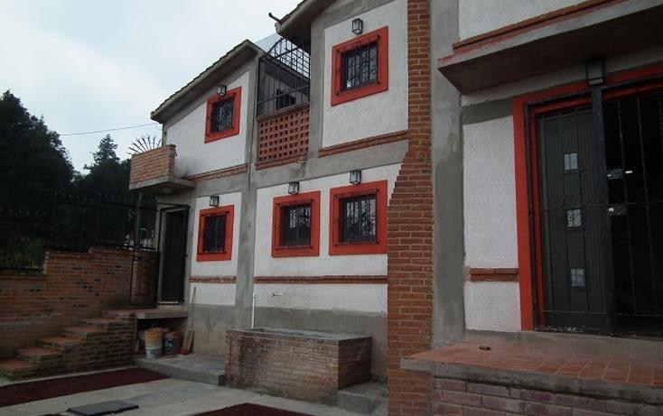 Foto de casa en renta en  , santa rosa xochiac, álvaro obregón, distrito federal, 1532914 No. 04