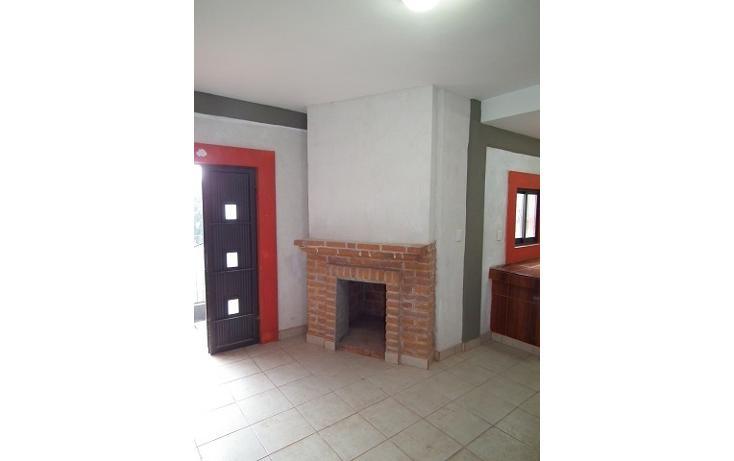 Foto de casa en renta en  , santa rosa xochiac, álvaro obregón, distrito federal, 1532914 No. 07