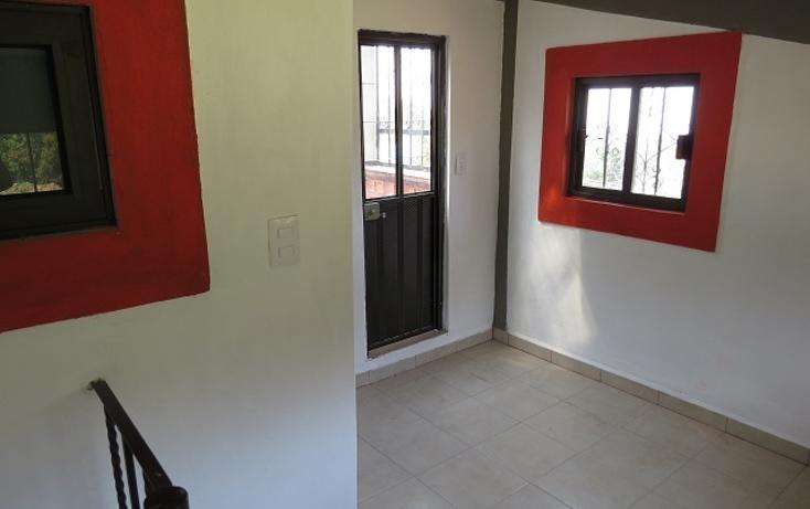 Foto de casa en renta en  , santa rosa xochiac, álvaro obregón, distrito federal, 1532914 No. 19