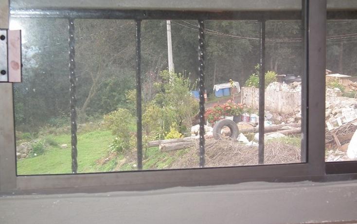 Foto de casa en renta en  , santa rosa xochiac, álvaro obregón, distrito federal, 1532914 No. 21