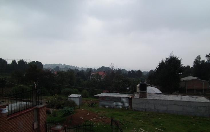 Foto de casa en renta en  , santa rosa xochiac, álvaro obregón, distrito federal, 1532914 No. 23