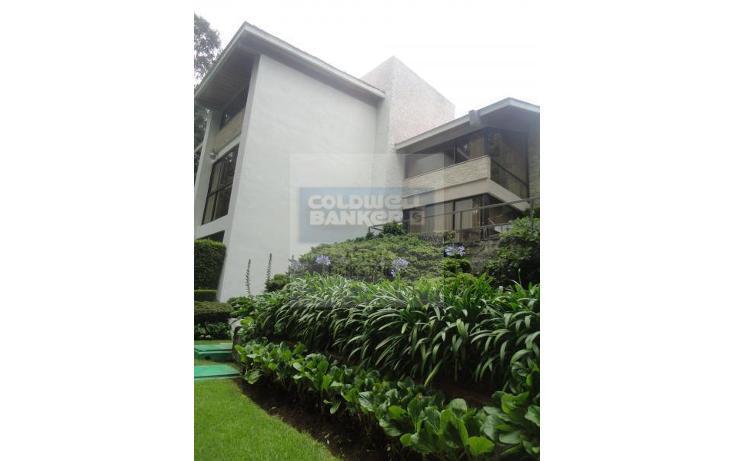 Foto de casa en venta en  , santa rosa xochiac, álvaro obregón, distrito federal, 1849940 No. 04