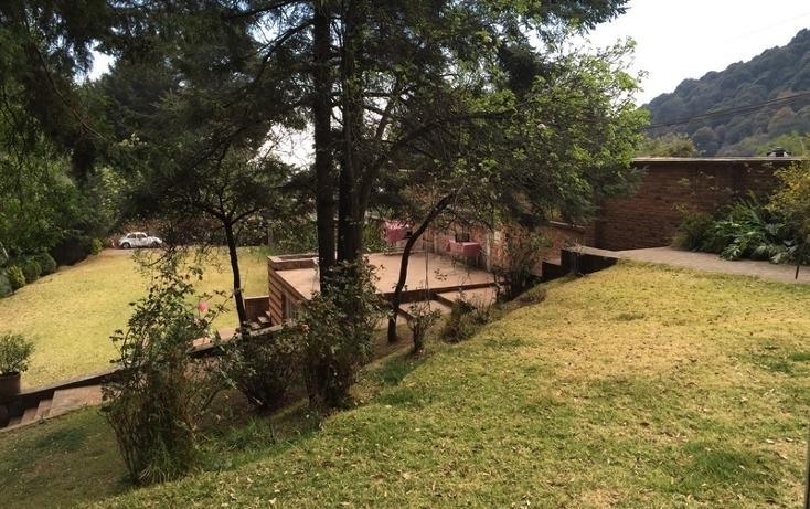 Foto de terreno habitacional en venta en  , santa rosa xochiac, álvaro obregón, distrito federal, 1852494 No. 01