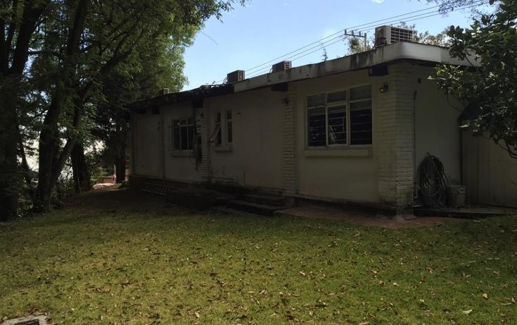 Foto de terreno habitacional en venta en  , santa rosa xochiac, álvaro obregón, distrito federal, 1852494 No. 03