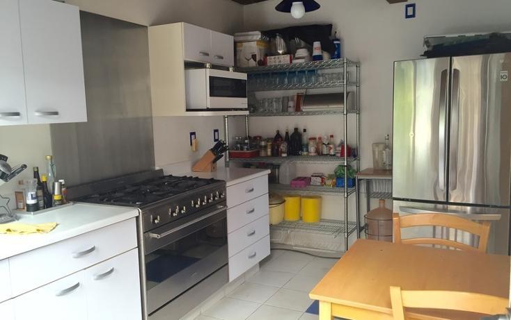 Foto de terreno habitacional en venta en  , santa rosa xochiac, álvaro obregón, distrito federal, 1852494 No. 04