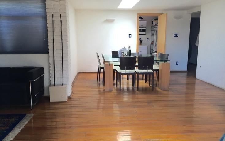 Foto de terreno habitacional en venta en  , santa rosa xochiac, álvaro obregón, distrito federal, 1852494 No. 05