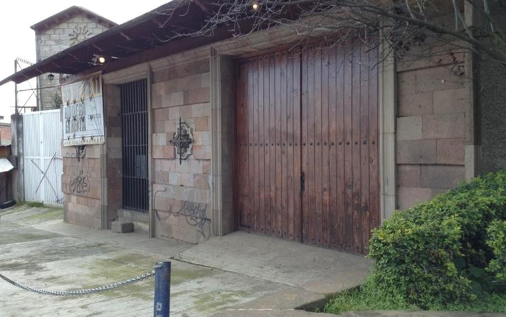 Foto de terreno habitacional en venta en  , santa rosa xochiac, álvaro obregón, distrito federal, 1974223 No. 02