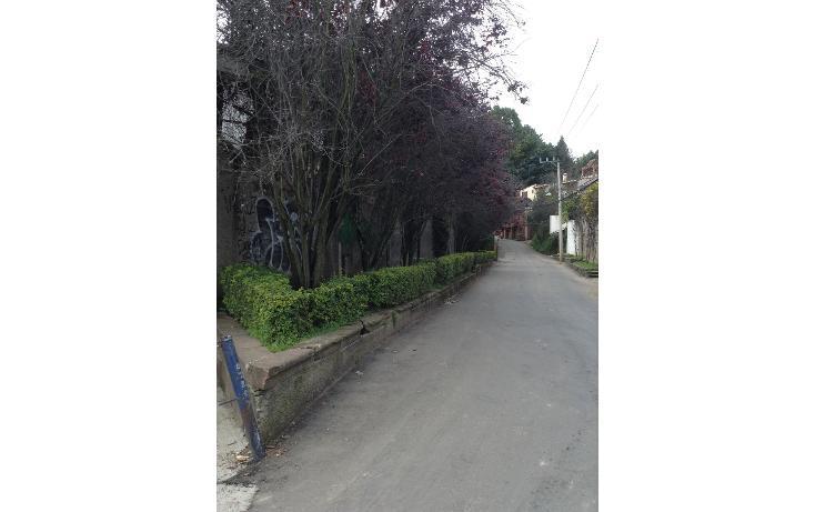 Foto de terreno habitacional en venta en  , santa rosa xochiac, álvaro obregón, distrito federal, 1974223 No. 03