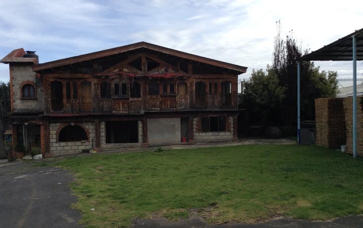 Foto de terreno habitacional en venta en  , santa rosa xochiac, álvaro obregón, distrito federal, 1974223 No. 04