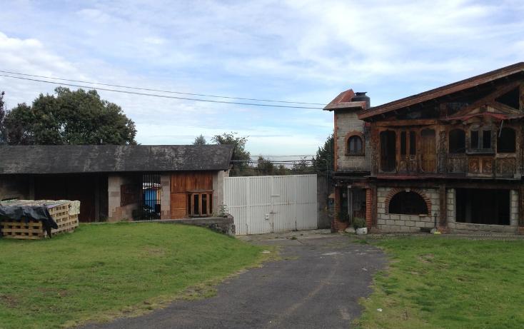 Foto de terreno habitacional en venta en  , santa rosa xochiac, álvaro obregón, distrito federal, 1974223 No. 05