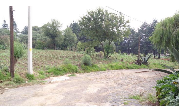 Foto de terreno habitacional en venta en  , santa rosa xochiac, álvaro obregón, distrito federal, 786293 No. 04