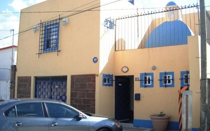 Foto de casa en venta en  , santa rosa, yautepec, morelos, 1466227 No. 02