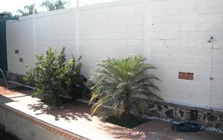 Foto de casa en venta en  , santa rosa, yautepec, morelos, 1466227 No. 03
