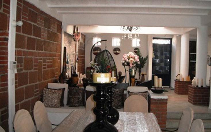 Foto de casa en venta en  , santa rosa, yautepec, morelos, 1466227 No. 10