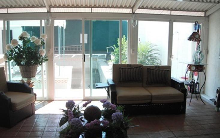 Foto de casa en venta en  , santa rosa, yautepec, morelos, 1466227 No. 11