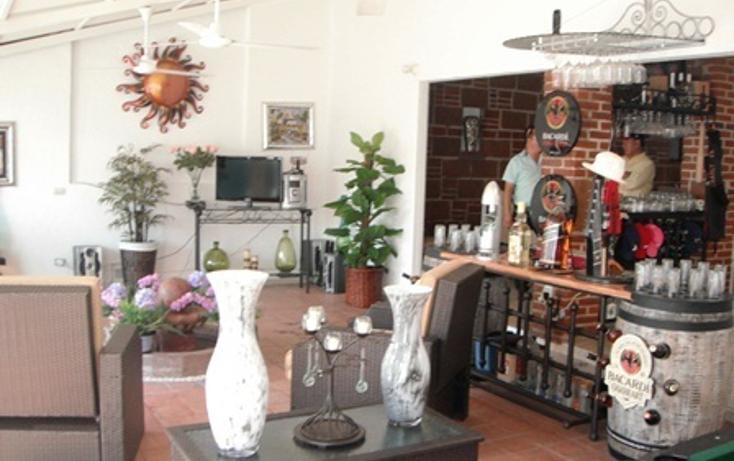 Foto de casa en venta en  , santa rosa, yautepec, morelos, 1466227 No. 14