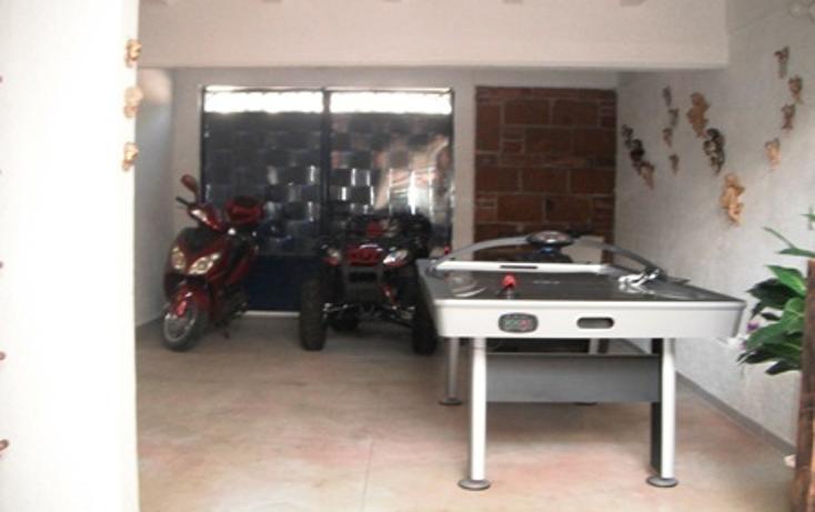Foto de casa en venta en  , santa rosa, yautepec, morelos, 1466227 No. 18
