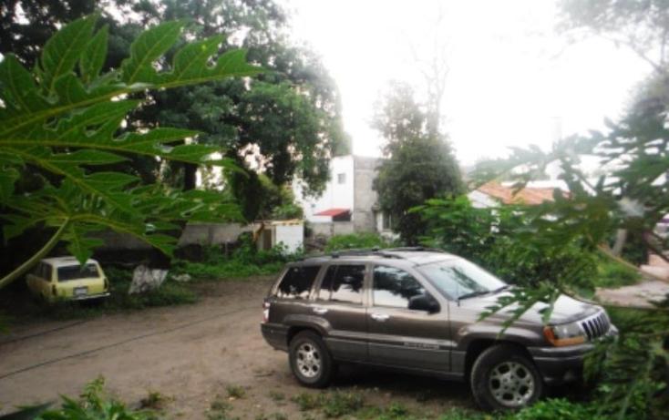 Foto de terreno habitacional en venta en  , santa rosa, yautepec, morelos, 1470513 No. 01