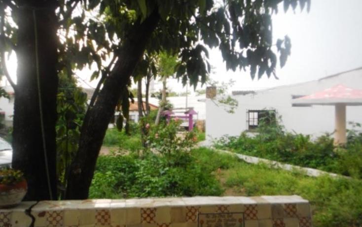 Foto de terreno habitacional en venta en  , santa rosa, yautepec, morelos, 1470513 No. 04